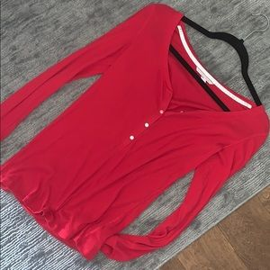 Victoria secrets long sleeve